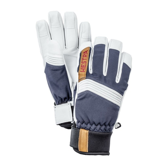 Hestra Dexterity Softshell Snow Gloves
