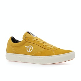 Vans Paradoxxx Shoes - Yolk Yellow