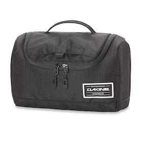 Dakine Revival Kit LG Wash Bag - Black