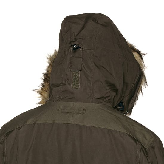 top quality buy cheap really comfortable Fjallraven Singi Winter Jacket - Free Delivery options on ...