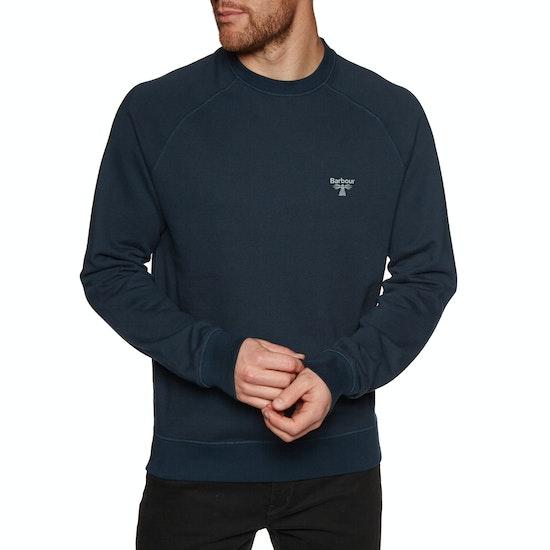 Barbour Beacon Crew Neck Sweater