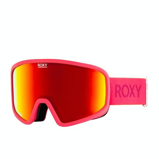 Roxy Feenity Womens Snow Goggles