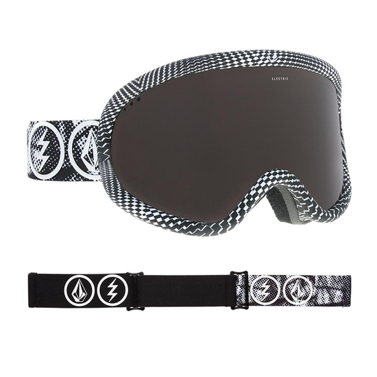 Electric Charger Xl Snow Goggles