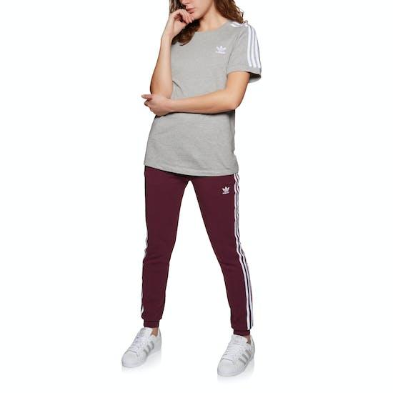 magasin d'usine a7148 d8199 Pantalons de Jogging Femme Adidas Originals CLRDO SST Track ...