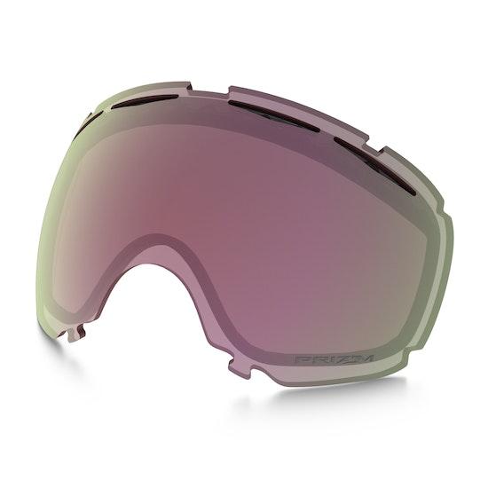Oakley Canopy スキー用ゴーグルレンズ