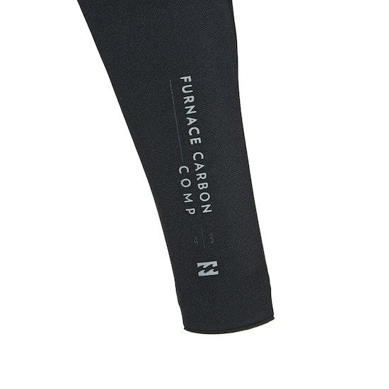 Fato Térmico Billabong Furnace Carbon 4/3mm 2019 Chest Zip