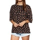 Volcom Stone Splif Womens Short Sleeve T-Shirt