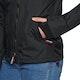 Chaqueta a prueba de viento Mujer Superdry Arctic Hooded Pop Zip Sd-windcheater