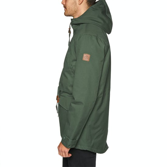 Element Roghan Mens Jacket