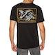 Rhythm Conflict Kurzarm-T-Shirt