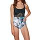 Roxy Fitness Fashion One Piece Womens Swimsuit