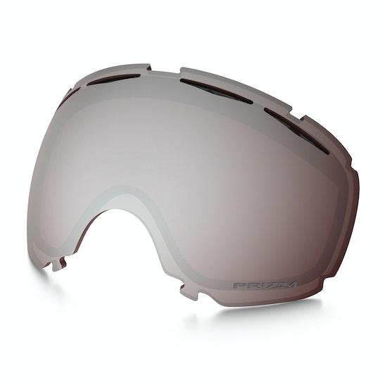 Oakley Canopy Ski-Brillenlinse