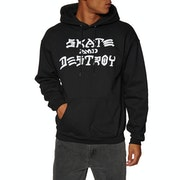 Thrasher Skate & Destroy Pullover Hoody