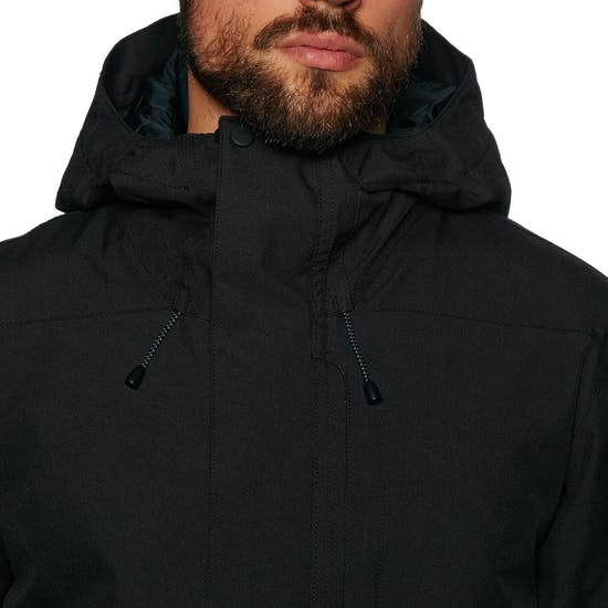 Bonfire Vector Insulated Snow Jacket