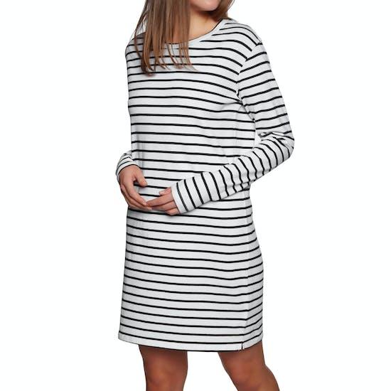 SWELL Basic Long Sleeve Dress