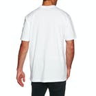 Santa Cruz Wave Dot Short Sleeve T-Shirt