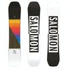 Snowboard Salomon Huck Knife - Multi