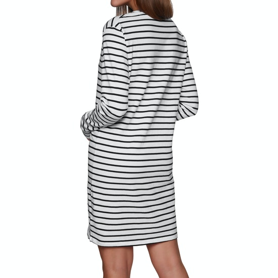 SWELL Basic Long Sleeve Dress