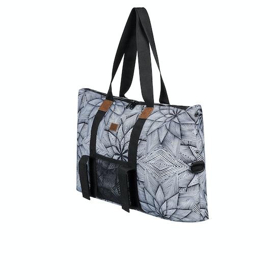 Roxy Colour your Mind Ladies Duffle Bag
