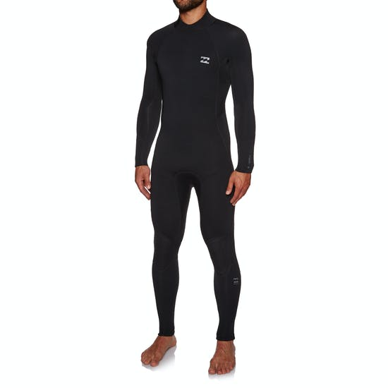 Billabong Furnace Absolute 5/4mm Back Zip Wetsuit