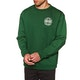 Sudadera Independent Two Tone Crew