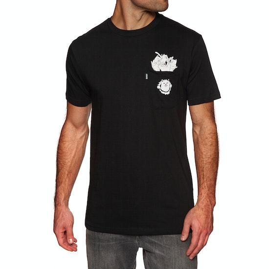 Rip N Dip Nermamaniac Short Sleeve T-Shirt