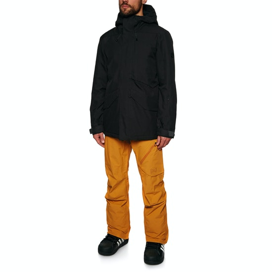 Bonfire Vector Insulated Snowboardjas