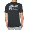 Camiseta de manga corta Fox Racing Pro Circuit Premium - Black