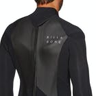 Billabong Furnace Absolute 5/4mm Back Zip Wetsuit