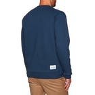 Surf Perimeters The Icon Crew Mens Sweater