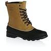 Sorel Emelie Womens Boots - Elk/Black