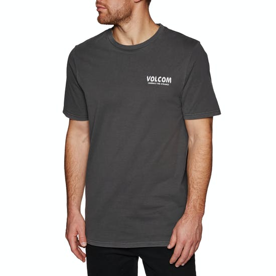 Volcom Wheat Paste Short Sleeve T-Shirt