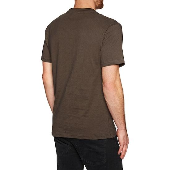 T-Shirt à Manche Courte Independent Outline