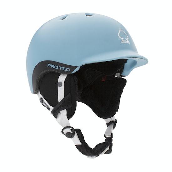 Pro-Tec Riot Certified Snow Ski Helmet