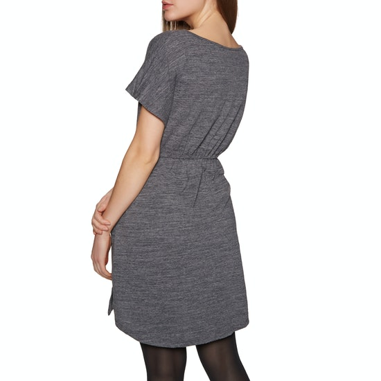 Rip Curl Missy Short Sleeve Dress