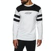 Sudadera Santa Cruz Oval Dot Jersey - Athletic Heather /black