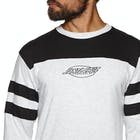 Santa Cruz Oval Dot Jersey Sweater