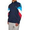 Veste pour Circuit Adidas Originals Palmeston TT - Collegiate Navy Bold Aqua