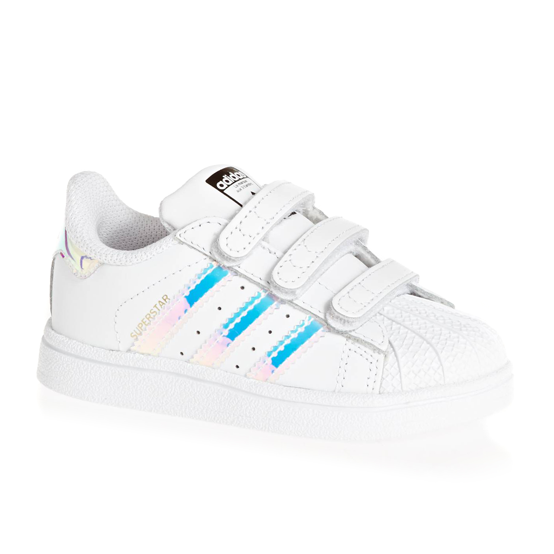 adidas superstar cf enfant