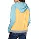 Rip Curl Golden Haze Fleece Womens Pullover Hoody