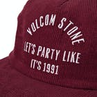 Volcom 91 Party Ladies Cap
