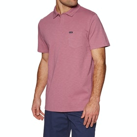 Chemise Polo Animal Quay - Deco Pink