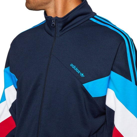 Adidas Originals Palmeston TT Track Jacket