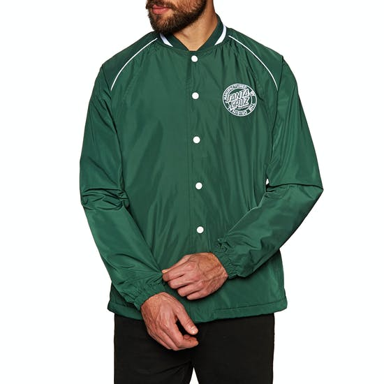 Santa Cruz MFG Jacket