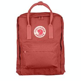 Fjallraven Kanken Classic Backpack - Dahlia