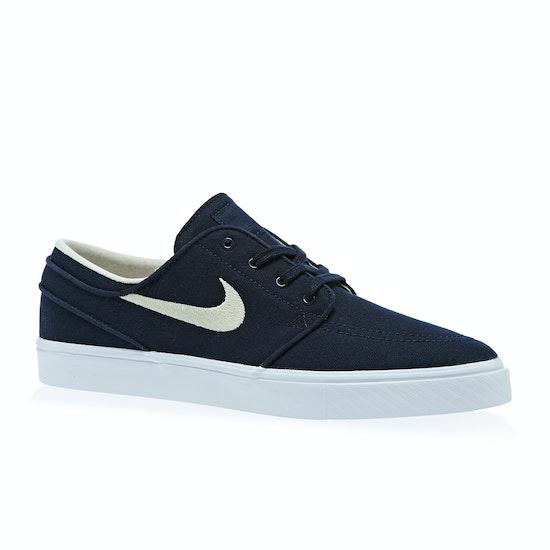 Nike SB Zoom Stefan Janoski Canvas Shoes