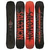 Snowboard Salomon Assassin Pro - Multi
