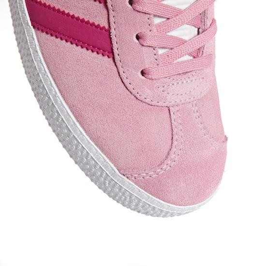 Adidas Originals Gazelle Junior Kinder Schuhe