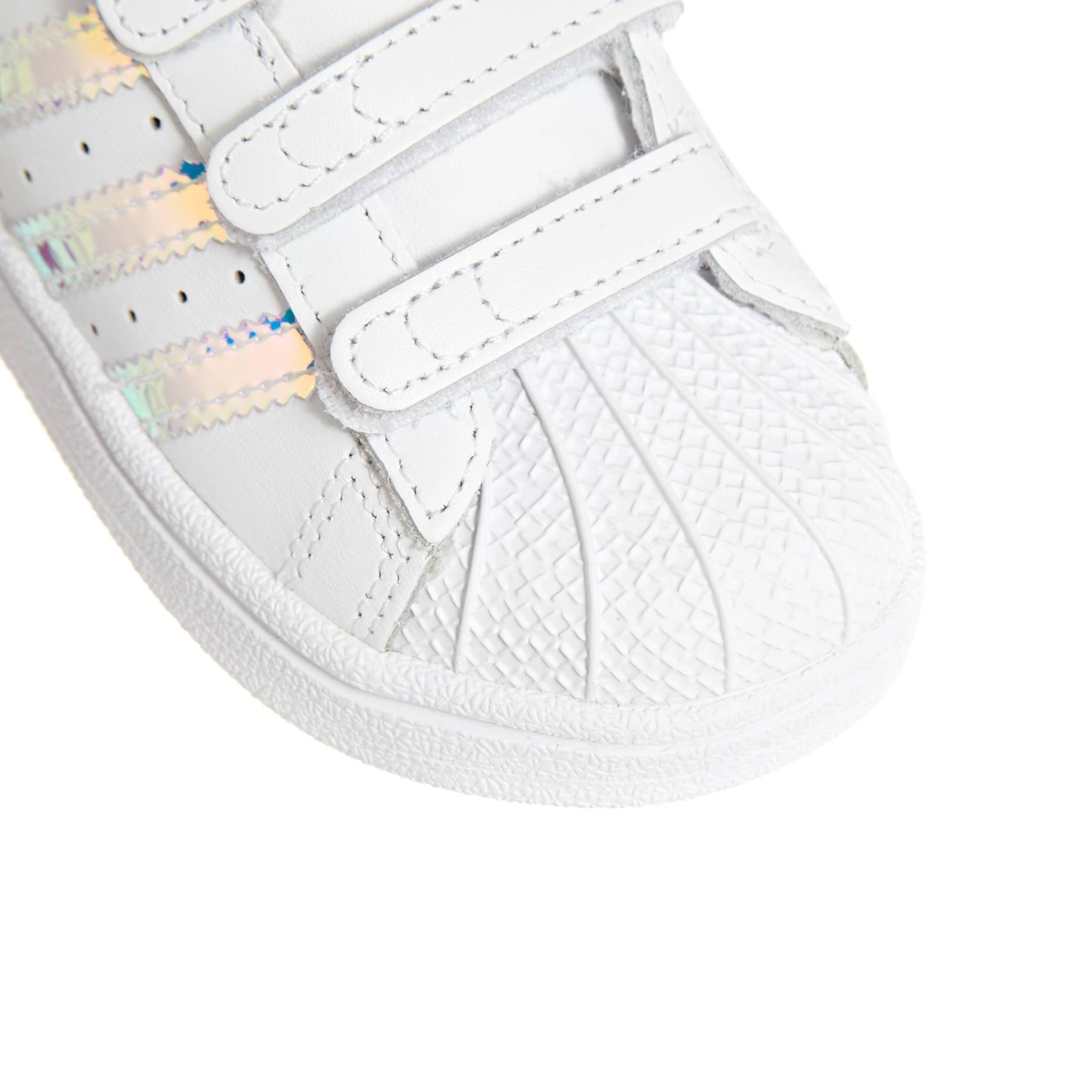 Superstar CF Shoe (Infant)