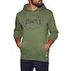Depactus Curious Pullover Hoody - Cypress